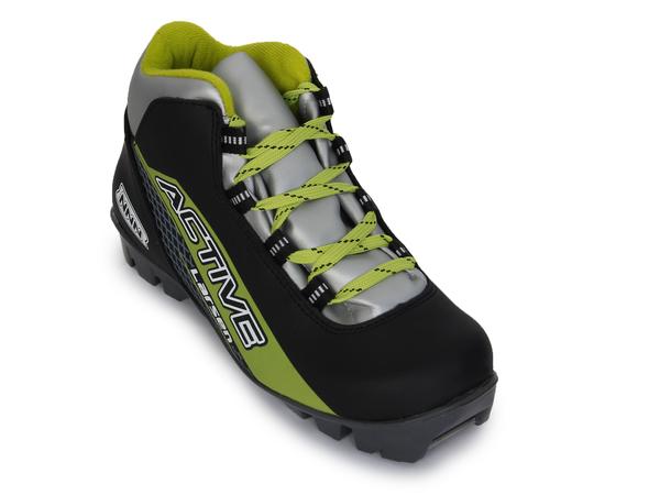 Ботинки лыжные Larsen Active NNN