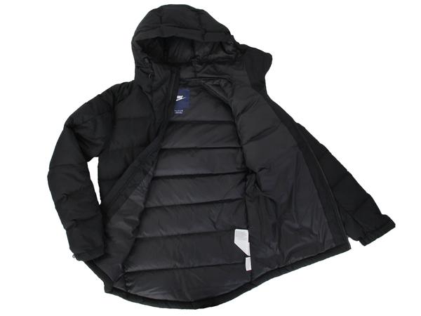 найк куртки мужские фото