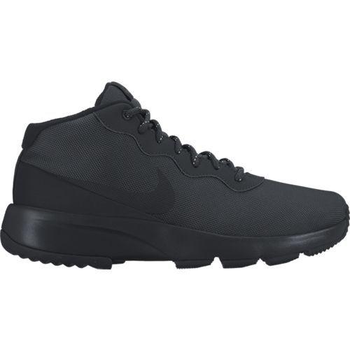 Ботинки утепленные мужские Nike TANJUN CHUKKA черные