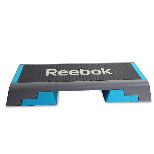 647a047835d084 Степ-платформа Reebok step RAP-11150BL - Сеть спортивных магазинов ...
