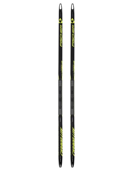 Лыжи беговые Fischer Carbon SK Cold Med Nis Hole NNN Nis N10915