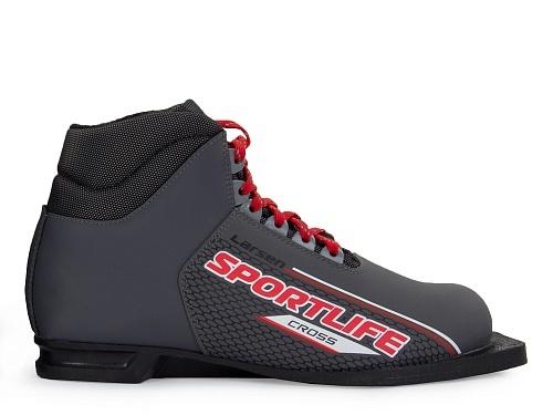 Ботинки лыжные Larsen Cross Sportlife NN75