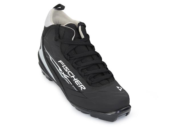 Ботинки лыжные Fischer XP Pro Black NNN S23513