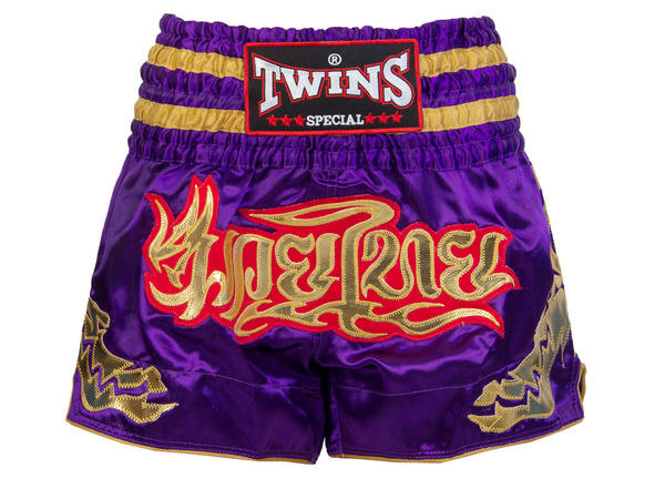 Шорты для бокса Twins T152