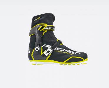 Ботинки лыжные Fischer Carbonlite Skating S00113