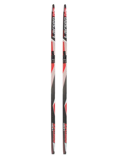 Лыжи беговые Larsen Sport Life Step