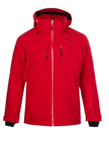 Куртка горнолыжная мужская Phenix Spray Jacket