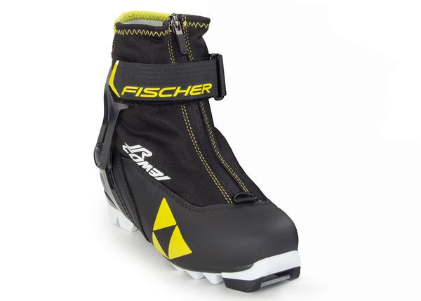 Ботинки лыжные Fischer JR Combi S40416 NNN
