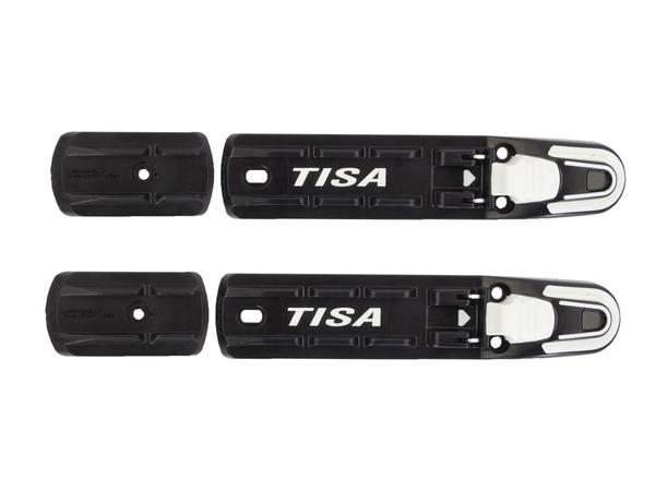 Крепления лыжные Tisa Step-in L57613 NNN