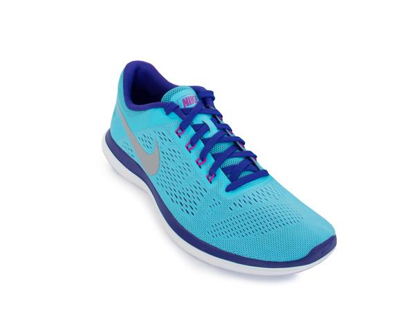 Кроссовки женские Nike Flex Run 2016