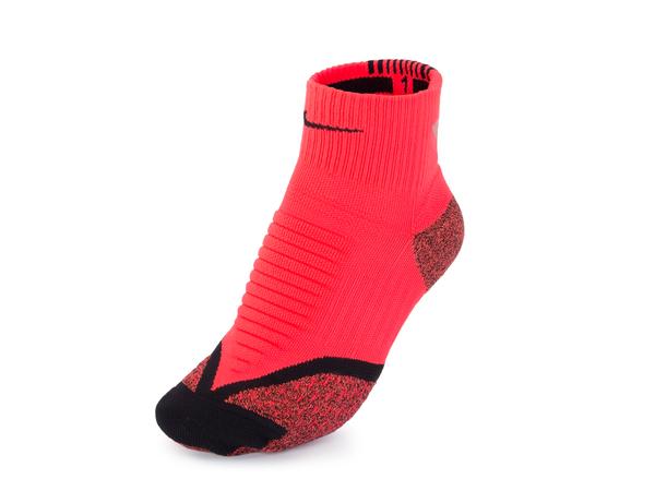 Носки Nike Elite Cushion Crew красные