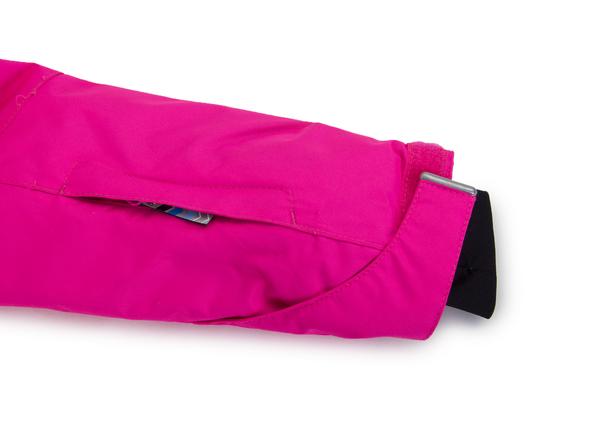 Розовая куртка Самара