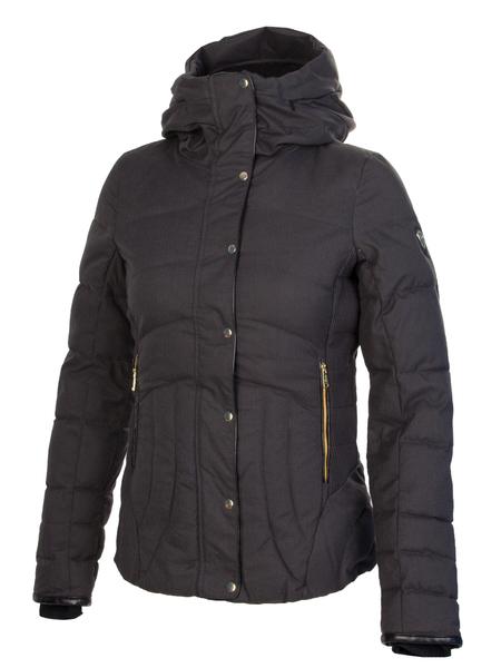 Куртка горнолыжная женская Dare2b черная