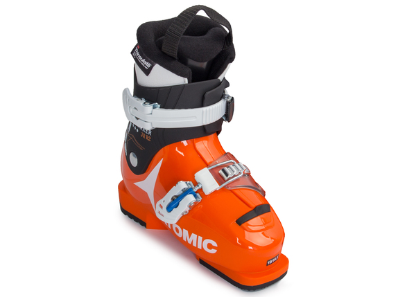 Ботинки горнолыжные Atomic WAYMAKER JR R2