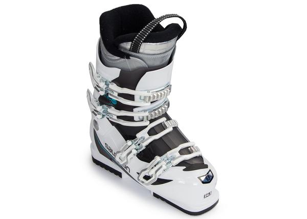 Ботинки горнолыжные Salomon ALP. BOOTS DIVINE R60