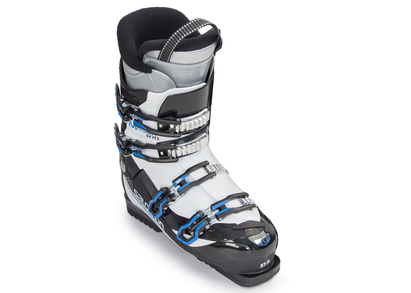 Ботинки горнолыжные Salomon ALP. BOOTS MISSION R70