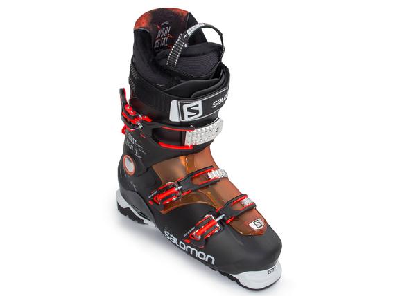 Ботинки горнолыжные Salomon ALP. BOOTS Quest Access 70