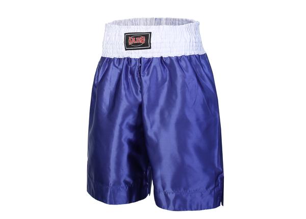 Шорты для бокса Jabb BS синие