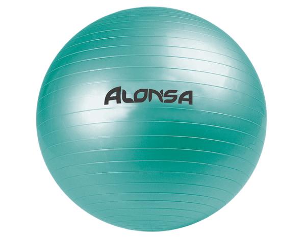 Мяч гимнастический Alonsa (55 см)