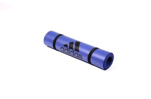 Коврик тренировочный Adidas ADMT-12234PL фиолетовый