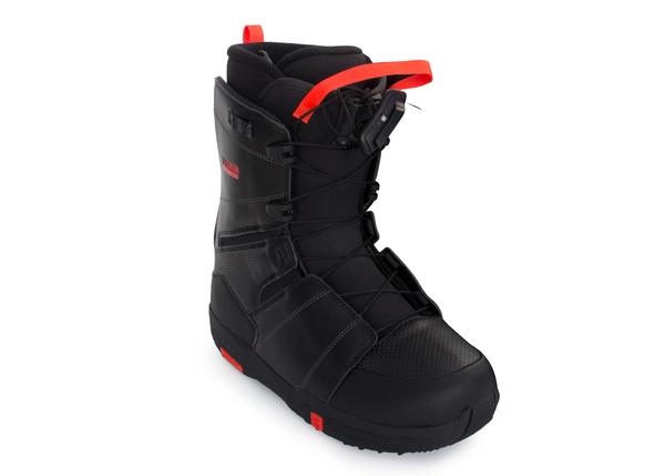 Ботинки сноубордические Salomon SNOW. BOOTS FACTION RTL
