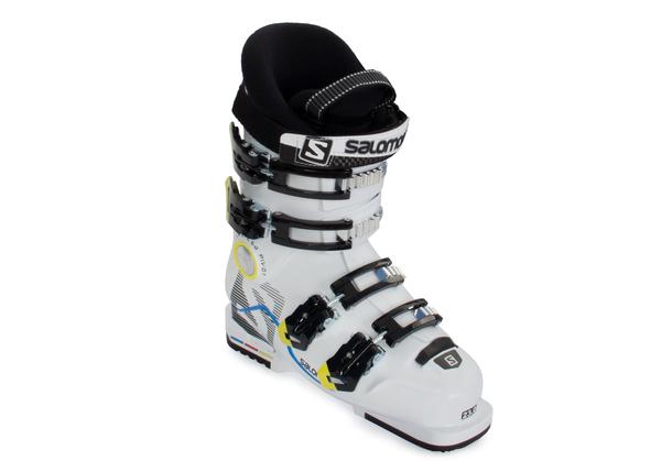 Ботинки горнолыжные Salomon X Max 60T L