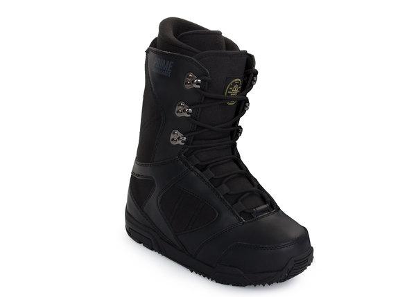 Ботинки сноубордические Prime Rover V1.0 черные