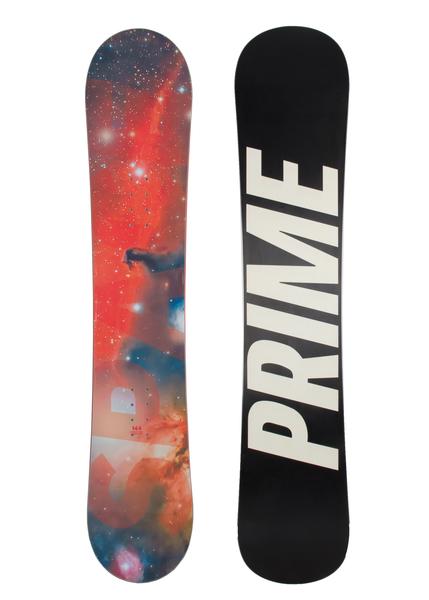 Сноуборд Prime Space черный