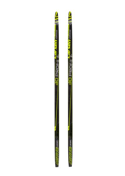 Лыжи беговые Larsen Active Step