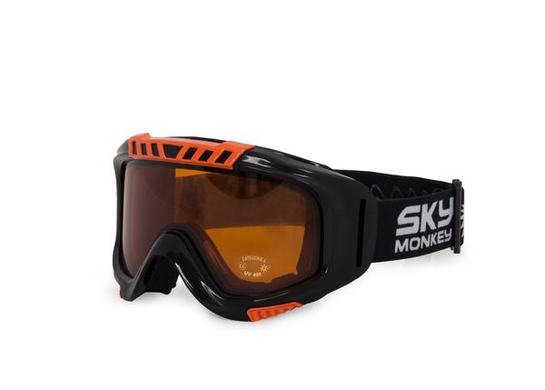 Маска горнолыжная Sky Monkey SR22