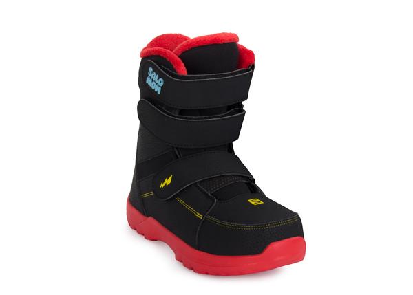 Ботинки сноубордические Salomon SNOW. BOOTS WHIPSTAR