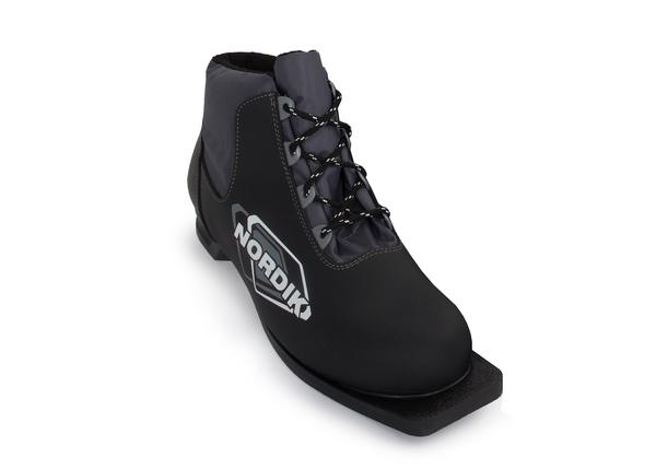 Ботинки лыжные Nordik NN75 р-р 43-47