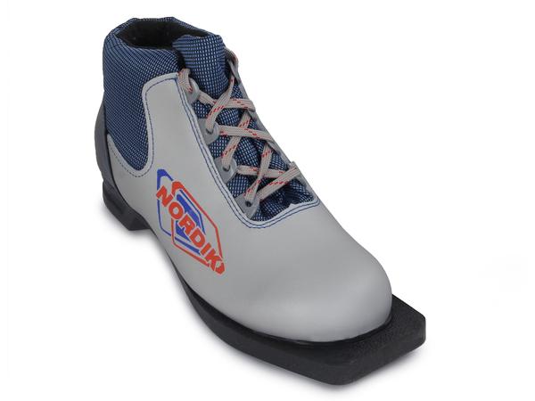 Ботинки лыжные Nordik NN75 р-р 30-37