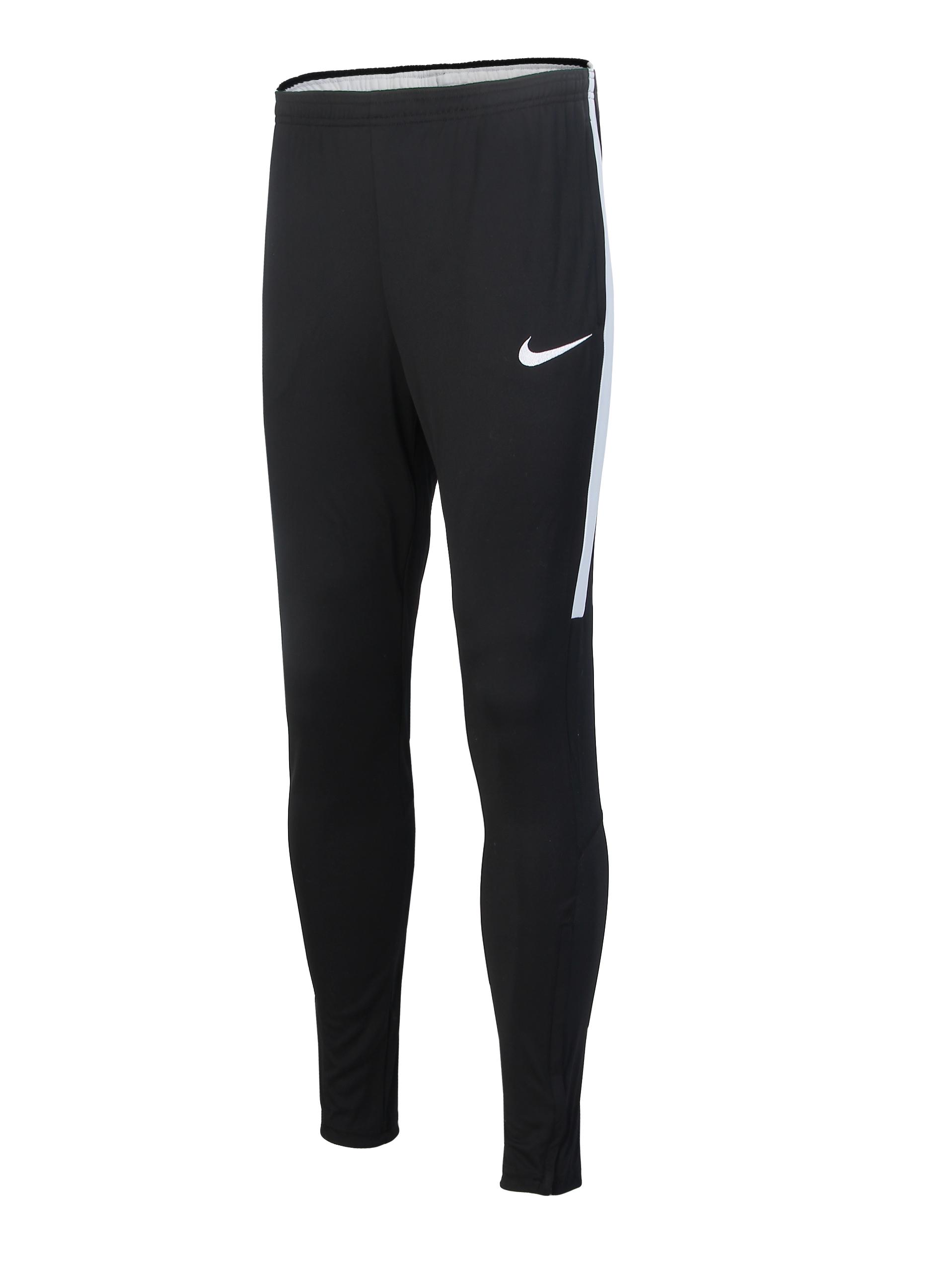 88f68a72 Брюки спортивные мужские Nike Dry Pant черные - Сеть спортивных ...