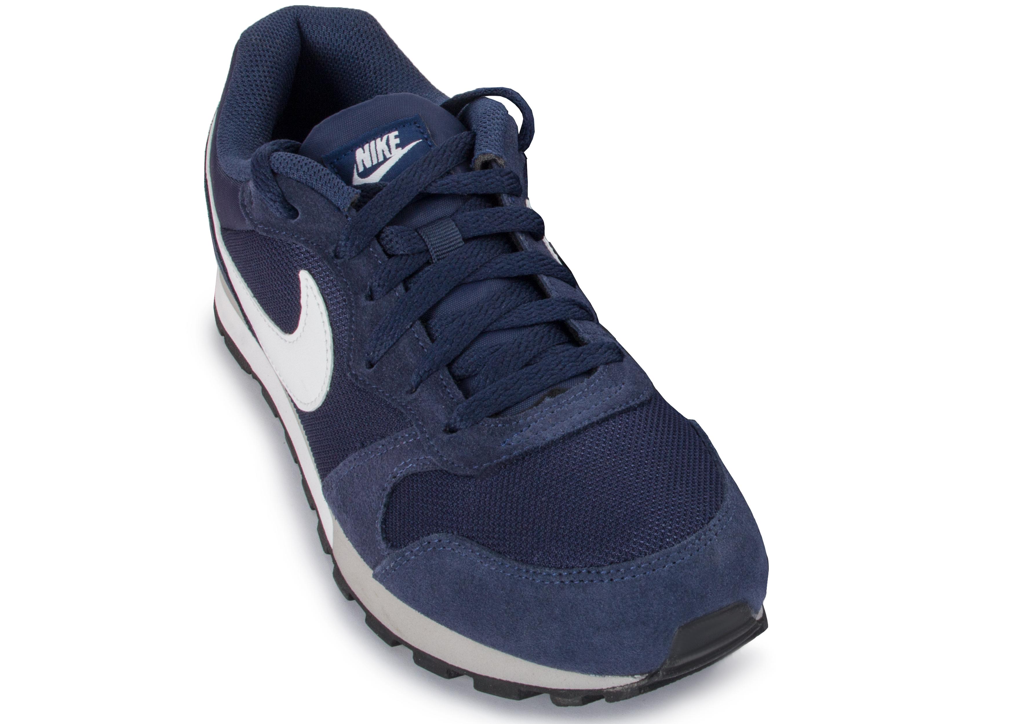 ffc4e3cc Кроссовки мужские Nike MD Runner 2 - Сеть спортивных магазинов Чемпион