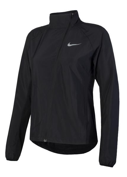 Ветровка женская Nike City Core черная