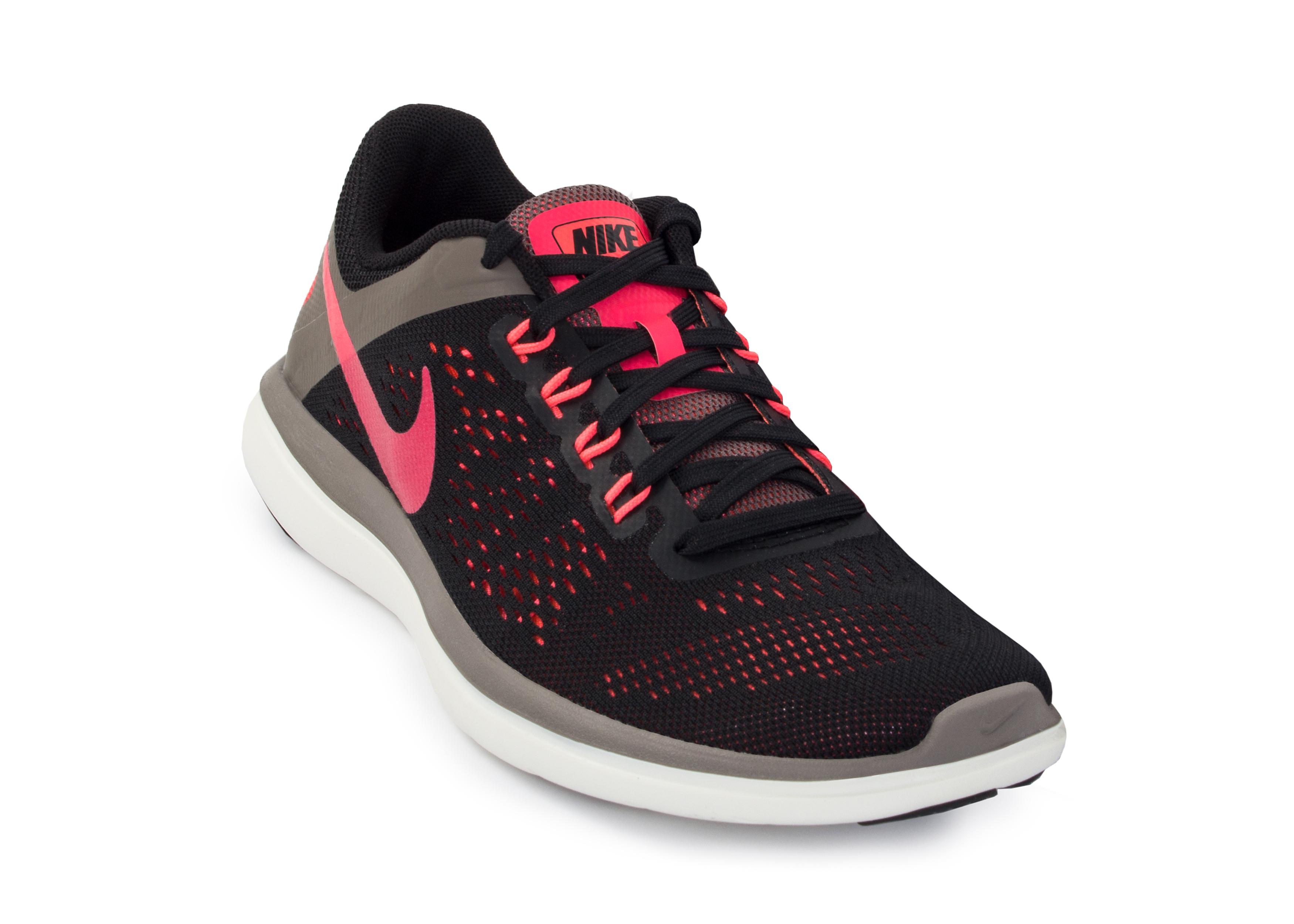 9eda163c15d Кроссовки женские Nike Flex 2016 RN - Сеть спортивных магазинов Чемпион
