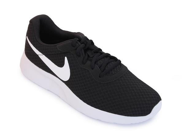 Кроссовки мужские Nike Tanjun черные