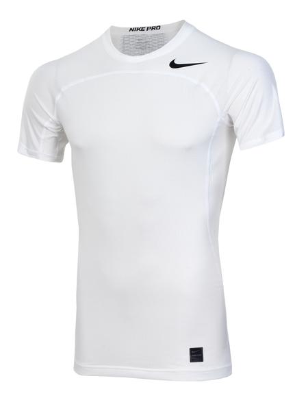 Футболка мужская Nike Pro Hypercool Top компрессионная
