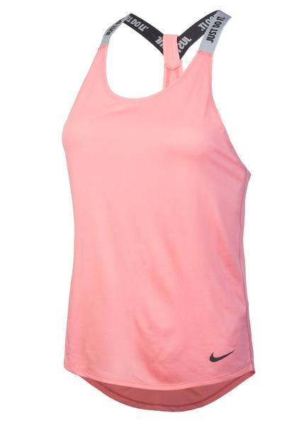 Майка женская Nike Dry Training Tank розовая