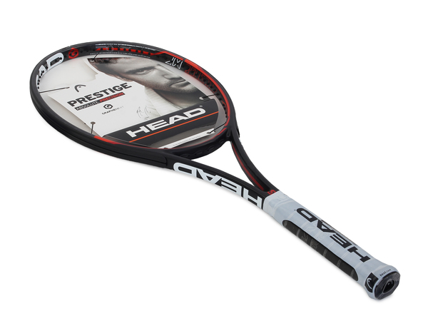 Ракетка для большого тенниса Head Graphene XT Prestige MP (руч.2)