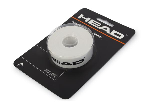 Защитная лента Head белая  285018