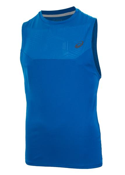 Майка мужская Asics Ventilation Vest голубая