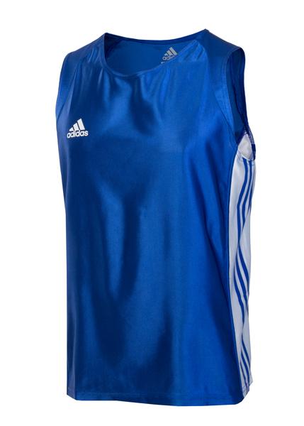 Майка для бокса Adidas Tank Top синяя