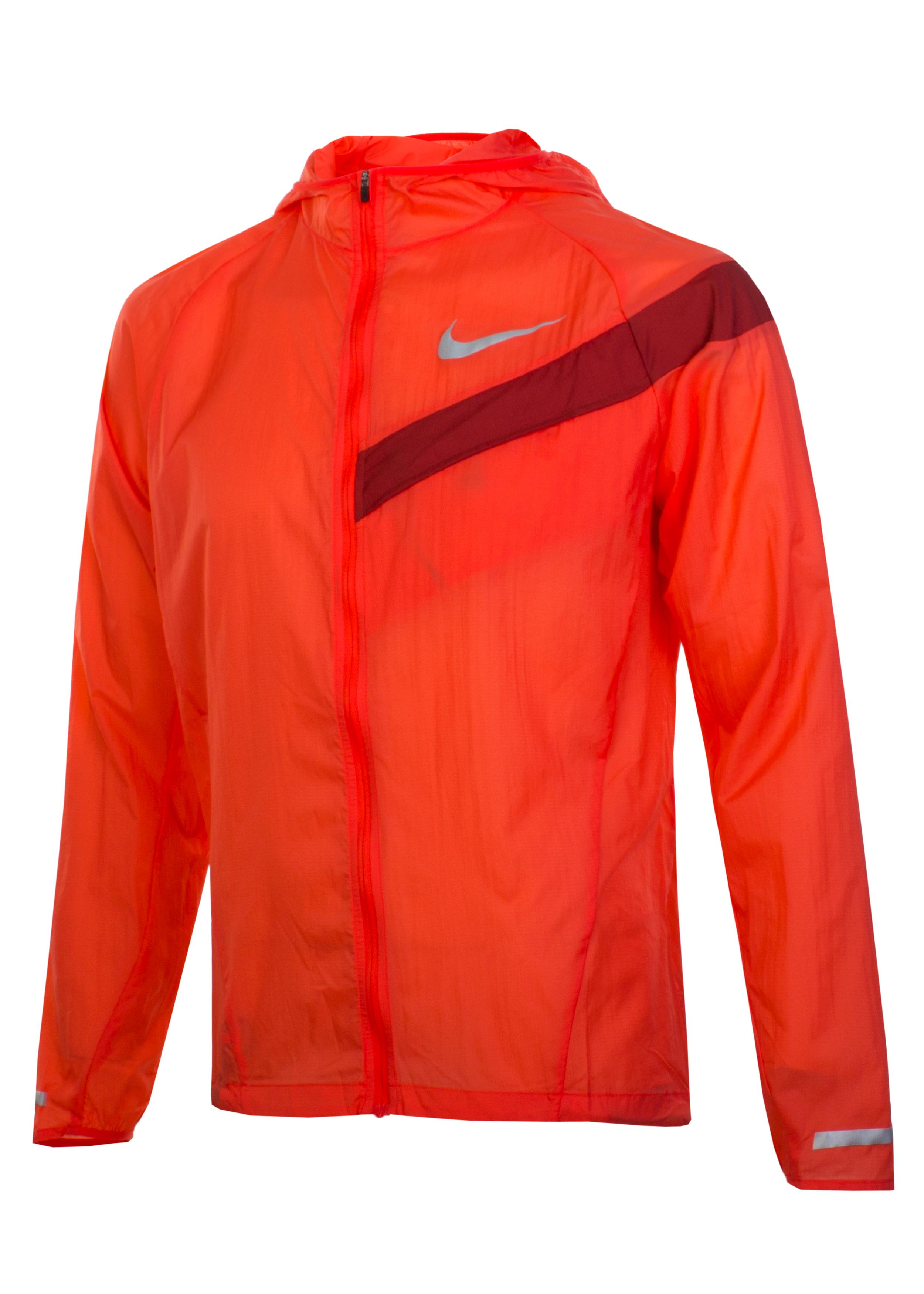 c84ac5ea Ветровка мужская Nike Impossibly Light Running Jacket - Сеть ...