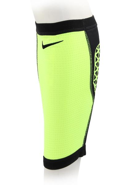Суппорт голени NIKE pro combat calf sleeve