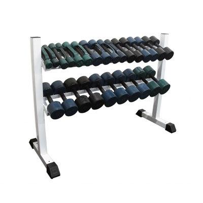 Стойка для хранения гантелей фитнес-гантелей МВ 1.01