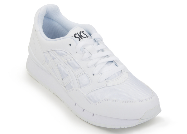 Кроссовки Asics Tiger GEL-ATLANIS H6G0N 0101 белые