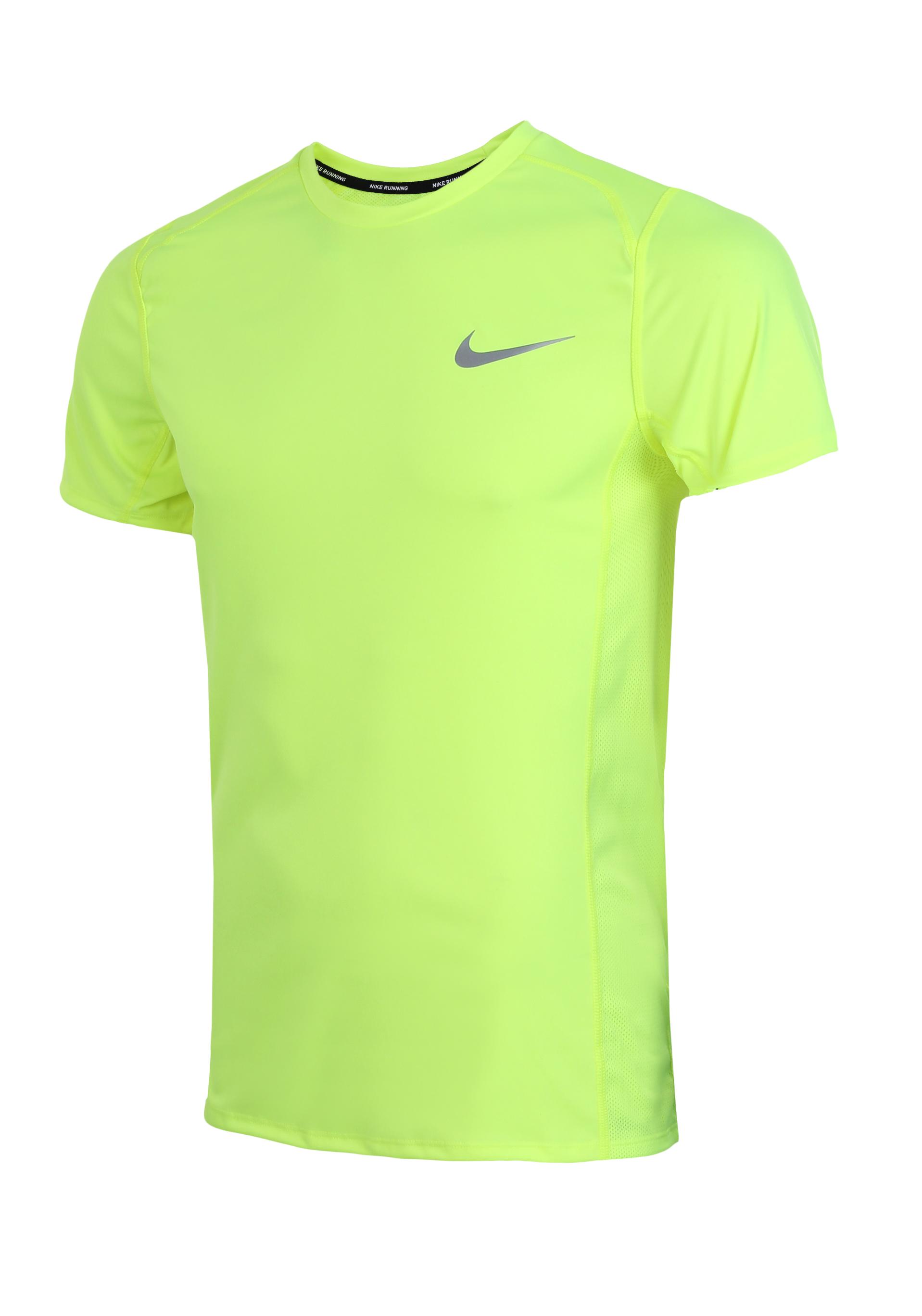 8fcbf676 Футболка мужская Nike Dry Miler Running - Сеть спортивных магазинов ...