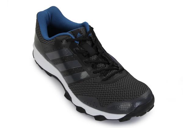 Кроссовки мужские Adidas duramo 7 BB4430 черные